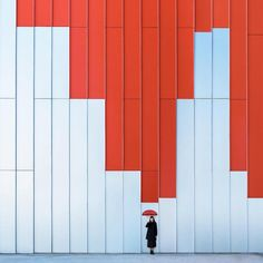 Playful Architecture Photography Buildings Around the World Anna Devis Daniel Rueda.    Valencia, Spain.