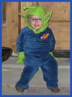 toy story alien halloween costume - Aliens Halloween Costume Baby