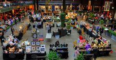Bars | Restaurants | Events -Merchant Square