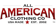 Jeans and Shorts Made in USA by the All American Clothing Co