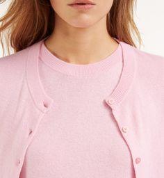 Ingrid593 Shoulder Robing Cardigan Twinsets Pinterest