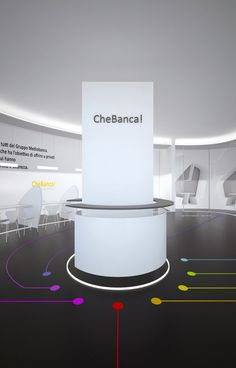 CheBanca! by Amirko , via Behance