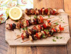 Egy finom Színes csirkenyárs - saslik  ebédre vagy vacsorára? Színes csirkenyárs - saslik  Receptek a Mindmegette.hu Recept gyűjteményében!