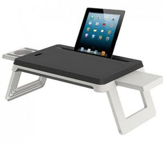In-Bed Work Stations : portable desk