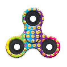 Limited Edition Emoji Fidget Spinner – Fidget and Fiddle