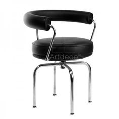 Sherlock 39 s chair is inspired by the grand confort by le for Le meuble headsets