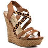 JustFab's Brown Louella - Brown for 59.99 direct from heels.com