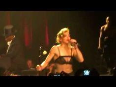Madonna Crying Like A Virgin  MDNA Tour Full Video  - Berlin HD