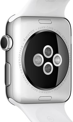 Apple Watch - Shop Apple Watch - Apple Store for Education (U. Apple Pay, Buy Apple Watch, Apple Watch Series, Iphone 6, Apple Products, Fujifilm Instax Mini, Smart Watch, Watches, Stuff To Buy