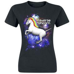 Reverse Unicorn