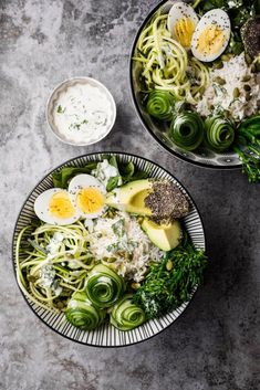 Healthy Diners, Crostini, Clean Eating, Food Inc, Vegetarian Recipes, Healthy Recipes, Food Bowl, Greens Recipe, Kitchen Recipes