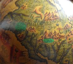 The Basement Geographer