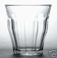 DURALEX Picardie Glasses | eBay