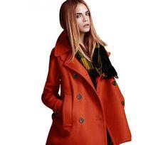 $35.99  Solid Color Wool Fall Coat  #group buying#whatabeautifullife.com