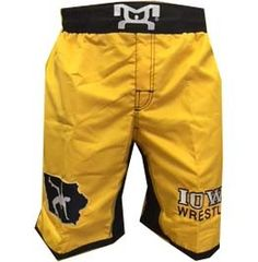 Iowa Wrestling Fight Short at MyHOUSE Sports Gear