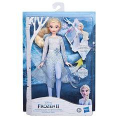 Hans Christian, Disney Frozen Elsa, Disney Princess, Frozen Sing, Kids Inspire, Queen Elsa, 2 Movie, Fashion Dolls, Discovery