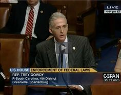 MUST WATCH:  CAN-O-WHOOP-ASS: Trey Gowdy Shames Congress Into Holding Obama Accountable>>>>>video---THIS MAN SHOULD BE SPEAKER OF THE HOUSE