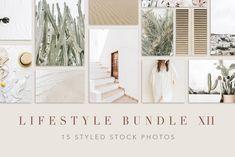 Lifestyle Bundle 12 - Photos