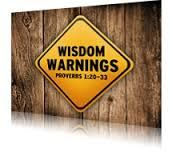 proverbs 1:20 - Google Search