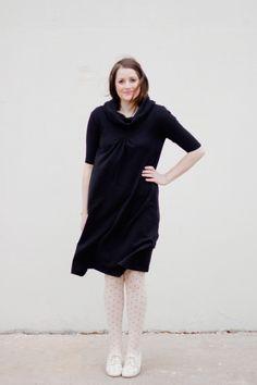 the city girl dress