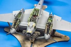 Tamiya 1/32 D.H.98 Mosquito | Large Scale Planes
