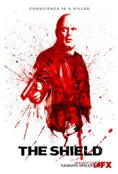 """The Shield"" (2002 - 2008)~"