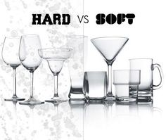 Do you know how Hard and Soft Water work? Read on to know this article to understand the chemistry of Hard and Soft Water. Girls Natural Hairstyles, Natural Hair Styles, Hard Water, Cleaning Recipes, Water Treatment, Water Systems, Natural Hair Journey, Water Filter, Plumbing