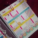 The rest of my week untouched but ready for some love! #weloveec #erincondren #lifeplanner #planneraddict #plannernerd