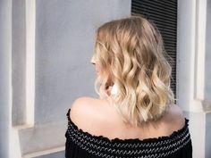 Die 10 Besten Bilder Auf Locken Ohne Hitze Curls Without Heat