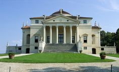 Villa Rotunda