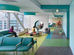Q&A: Arup's Alisdair McGregor on Diagnosing Health-Care Design
