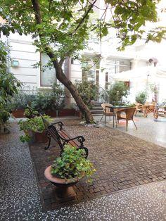 #garden #hotel #ariosto #milano #brerahotels