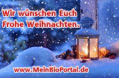 Wir wünschen Euch fröhliche #Weihnachten