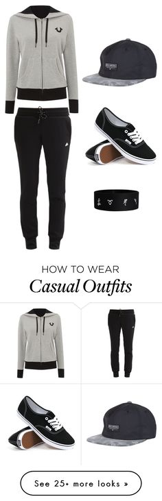 """""""Casual Snapback 3!! [This Weeks Theme!]"""" by gabriella-gaborova on Polyvore featuring adidas, True Religion, Vans and Billabong"""