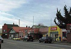 Tigard, Oregon - Wikipedia, the free encyclopedia