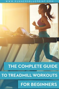 Treadmill Workout Beginner, Running On Treadmill, Workout For Beginners, You Fitness, Fitness Goals, Shoppers Guide, Running Form, Couch To 5k