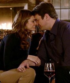 Fare castello e Beckett hook up