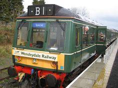 wensleydale_railway - Google Search