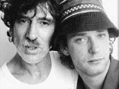 +50 Fotos de Gustavo Cerati y soda que quizás no viste - Taringa!