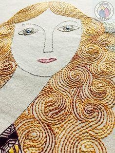 LES CASETES DE LA PLAYA: golden lady