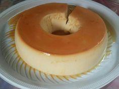A Receita de Pudim de Pão de Forma é prática e deliciosa. O pão de forma aliado ao iogurte, que também faz parte dessa receita, deixam o pudim muito leve e