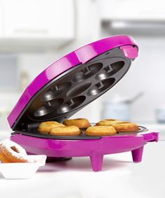 Holstein Housewares [up to 45% off] Doughnut & Bundt Cake Makers