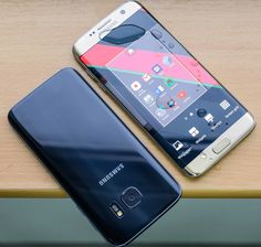 Samsung Galaxy S7 Edge review - http://anewcellphone.com/samsung-galaxy-s7-edge-review