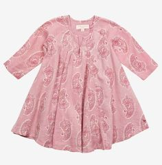 For Arya- Agnes Dress - BABY | Pink Chicken New York