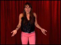 Monólogo: Saludos y despedidas - YouTube