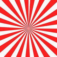**FREE ViNTaGE DiGiTaL STaMPS**: Free Digital Scrapbook Paper - Red & White Starburst