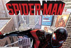 nuovo Spider-Man