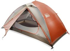Gear Review: 5 Backpacking Tents Under $200 on Cascadia Couple