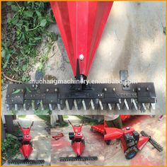 """Made in Taiwan Garden Tool Electric 36V 19"""" Lawn Mower#sickle bar mowers for sale#sickle"""