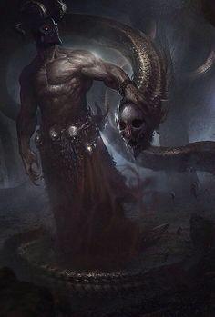 Rey macabro